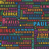 Beatles Roll Call