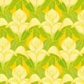Long-stem Calla Lilies