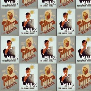 Milk Posters
