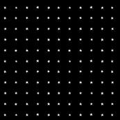 Stars in Black by Friztin