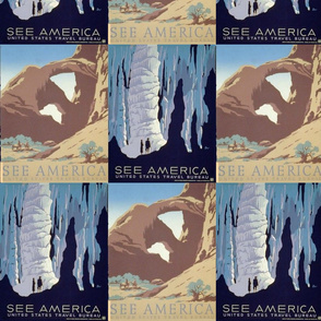 See America Posters