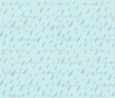 Rain ...just rain!