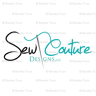 Sew Couture Designs Logo
