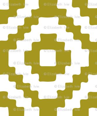 mustard giant aztec