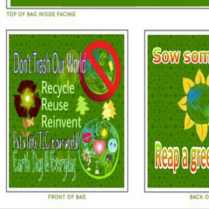 TLC for Earth