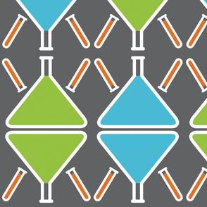 Argyle Experiment