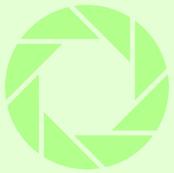 Green aperture