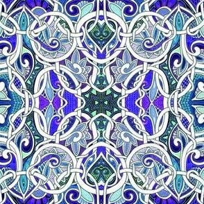 Paisley with a Twist