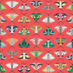 Flutter (red)