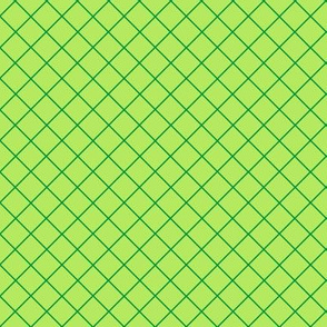 Gridlines Quilt Me! Lime