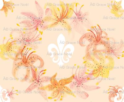 Fleur-De-Lis