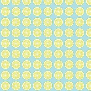 blue limes