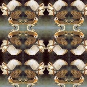 Audubon Hoot