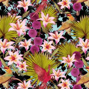 jungle lily