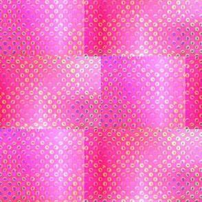 hot pink ribbons 02