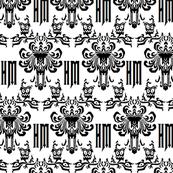 Haunted Mansion Remix HM