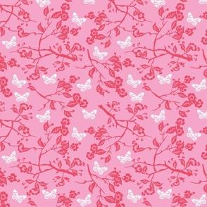 butterflybush-pink