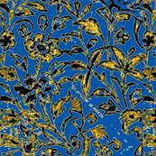 Iskander Sultan Blue