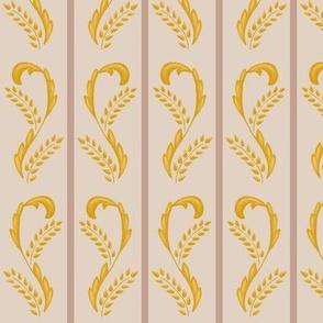 damaskflourishwallpaper