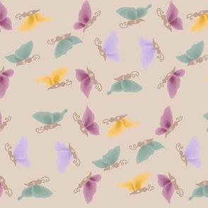damaskbutterfliesrandom