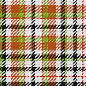 Apple Plaid 1