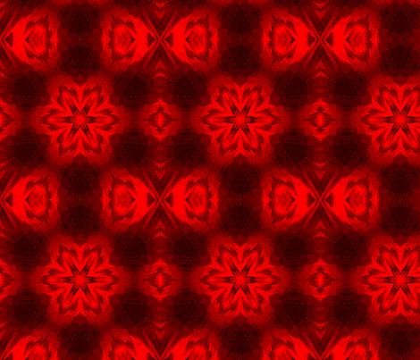 Drip Dye Kaleidoscope
