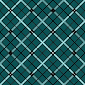 Crossed Plaid 1