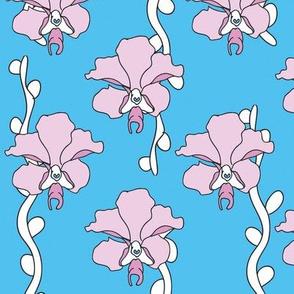 Fiji Lily