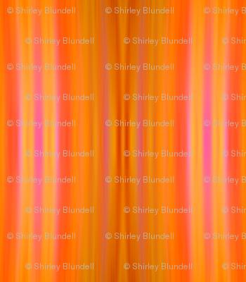 Drip Dye orange