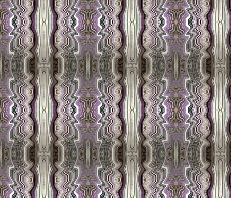 High contrast on Abstract2 fabric by koalalady on Spoonflower - custom fabric