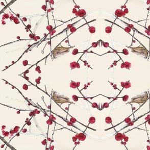 Blossom Geometric