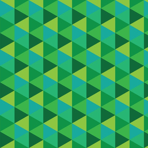 Green-Geometric