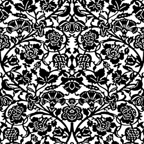 Kensington_damask___black_and_white___peacoquette_designs___copyright_2014_shop_preview