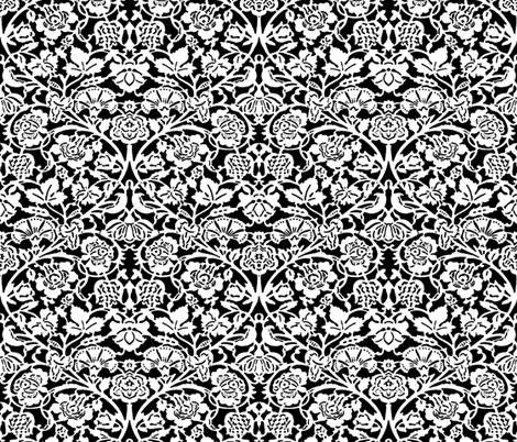 Rkensington_damask___white_and_black___peacoquette_designs___copyright_2014_shop_preview