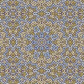 alhambra mosaic