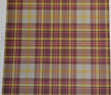 Autumn Plaid 1