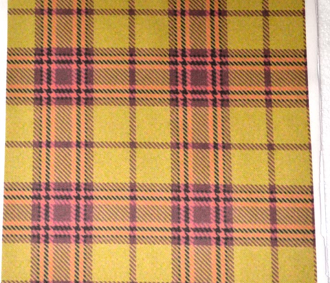 Autumn Plaid 2
