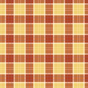 Rcraigowan_tartan____rococo_gold__white__turkey_red_and_chevalier__peacoquette_designs___copyright_2014_shop_thumb