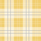 Rcraigowan_tartan____rococo_gold__white_and_chevalier__peacoquette_designs___copyright_2014_shop_thumb