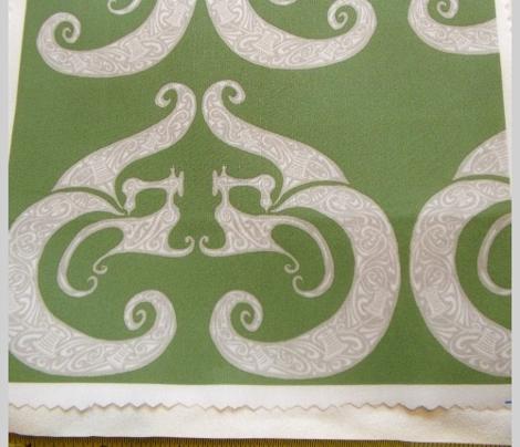 Sew Stylish - Grass Green