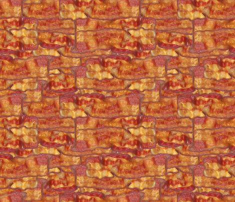 Photorealistic Bacon