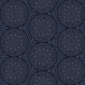 Blue Grey Kaleidoscope