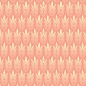 Tassel (Coral)