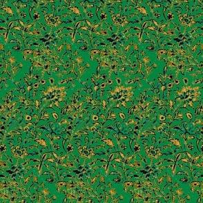 Iskander Sultan Emerald
