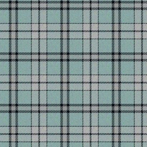 Predawn Plaid