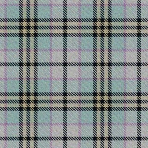 Early Dawn Plaid