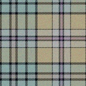 Dawn Plaid