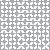petal circles (white on gray)