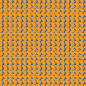 Scoot orange repeat