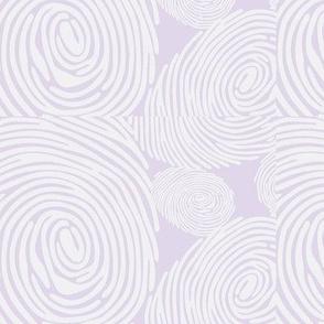 Print Lavender